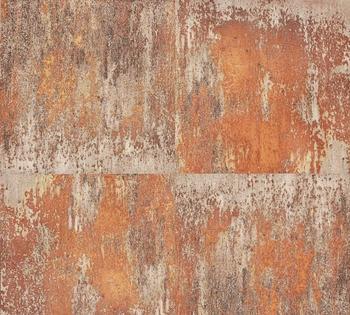 A.S. Creation Neue Bude 2.0 Betonplatten 10,05 x 0,53m (36118-2)