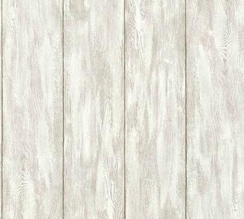A.S. Creation Neue Bude 2.0 Holz 10,05 x 0,53m (36152-1)