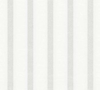A.S. Creation Neue Bude 2.0 Streifen 10,05 x 0,53m (36167-1)