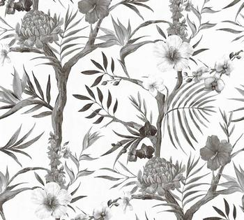 A.S. Creation Neue Bude 2.0 Blüten 10,05 x 0,53m (36202-2)