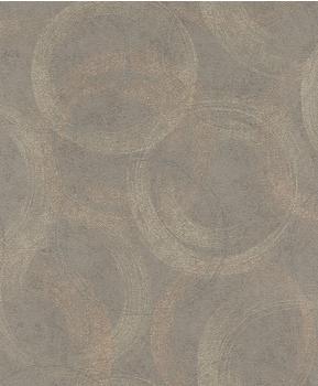Rasch Vliestapete 467789 grau 10,05 x 0,53m (467789)