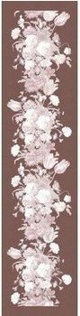Marburg Tapeten Digitaldruck Cuvée Prestige Floral rot 1 (54978)