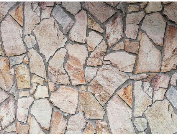 A.S. Creation Wood´n Stone Stein braun 10,05m x 0,53m (9273-16)