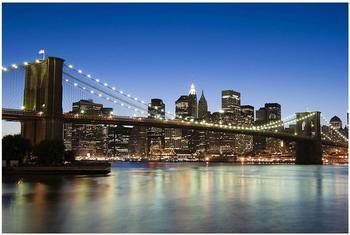 Apalis Brooklyn Brücke in New York 2,9 x 4,32m (94553-4)