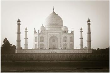 Apalis Taj Mahal 2,55 x 3,84m (94829)
