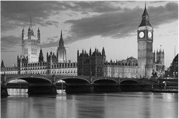 Apalis London bei Nacht II 2,9 x 4,32m (94694-4)