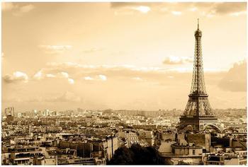 Apalis I Love Paris 2,55 x 3,84m (94677)
