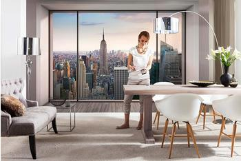 Komar New York City Penthouse