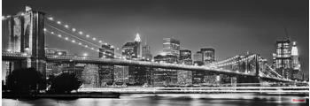 Komar Photomural Brooklyn Bridge