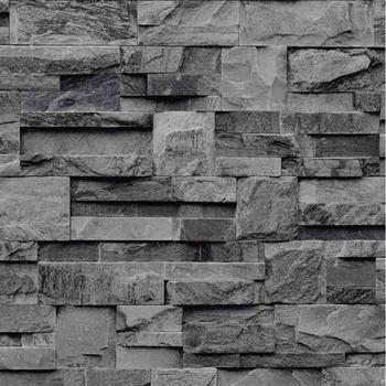 UGÉPA Charcoal Bricks Bluff J27409