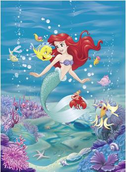 Komar Ariel Singing 184 x 254 cm