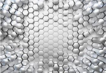Komar Titanium 368 x 254 cm