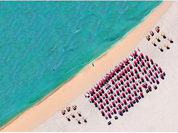 Komar South Beach 248 x 184 cm