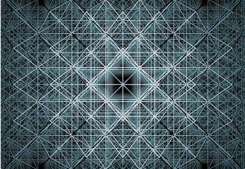 Komar Matrix 368 x 248 cm