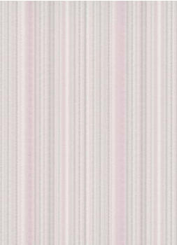 Erismann GMK Fashion for Walls Streifen rosa grau (1004805)