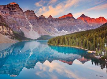 papermoon-moraine-lake-sunrise-400-x-260-cm
