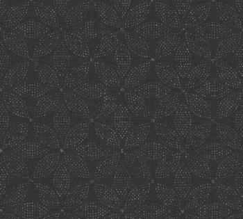 A.S. Creation Ethnic Origin 10,05 x 0,53 m schwarz (37176-3)