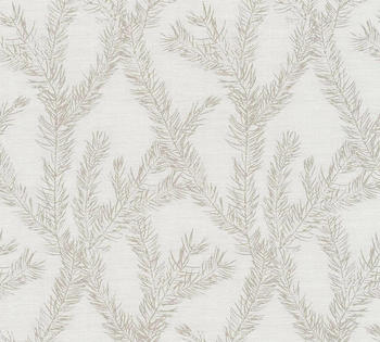 A.S. Creation Four Seasons beige/creme 10,05 x 0,53 m (35898-3)