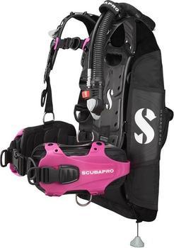 Scubapro Hydros Pro Lady pink