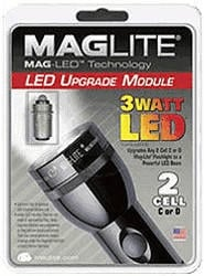 MAG-lite MAG-LED 2 C/D Upgrade Modul