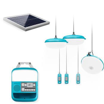 BioLite SolarHome 620 (blue)