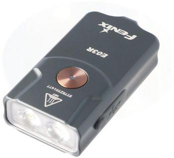 Fenix E03R 260 Lumen