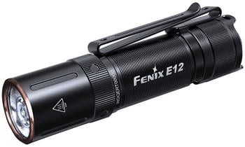 Fenix E12 V2.0 160 Lumen