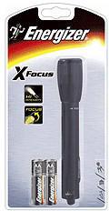 Energizer X Focus AA