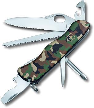 Victorinox Trailmaster Camouflage,