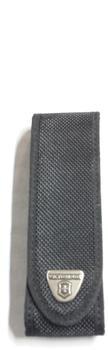Victorinox Nylon-Gürteletui, klein, Taschenwerkzeug, Schwarz, One Size
