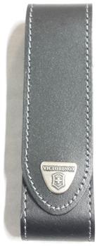VICTORINOX Leder-Gürteletui, klein, f. RANGER GRIP, 4.0505.L
