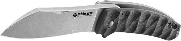 Böker Haddock (G10)