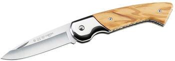 Nieto Penknife (Olive, Motive)