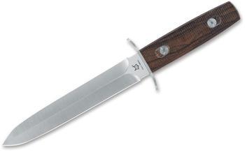 Fox Knives Arditi Ziricote