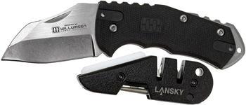 Lansky World Legal Mikkel Willumsen Plus Blademedic