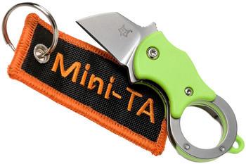 Fox Mini-TA green