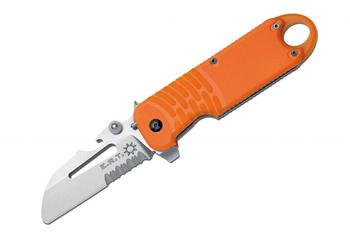 Fox Knives FKMD ERT Rescue Knife I