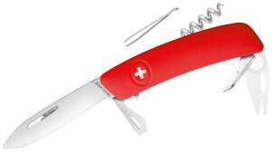 Swiza SWIZA TT03 Tick Tool red