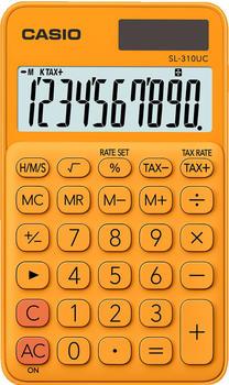 casio-sl-310uc-schulrechner-orange