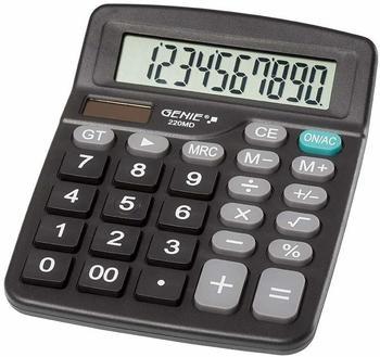 Genie 220 MD Tischrechner,