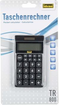 idena-taschenrechner-tr800-schwarz-8-stellig