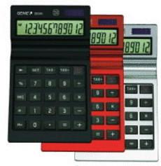 genie-dd300-design-tischrechner-schwarz