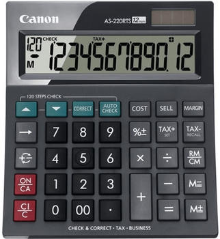 Canon AS-220RTS