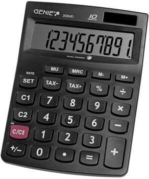 genie-205md-tischrechner