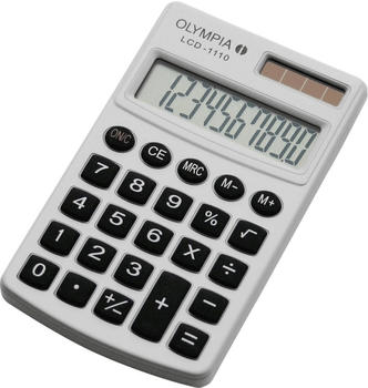 olympia-lcd-1110-weiss