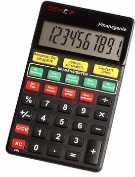 genie-finanzgenie-finanzrechner
