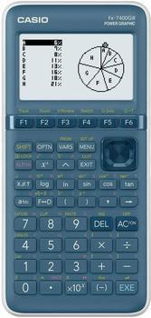 Casio FX-7400GIII
