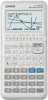 casio-fx-9860giii-grafikrechner-schwarz-silber-display-stellen-21-batteriebetrieben-b-x-h-x-t-9