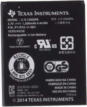Texas Instruments Akku-Pack für Grafikrechner