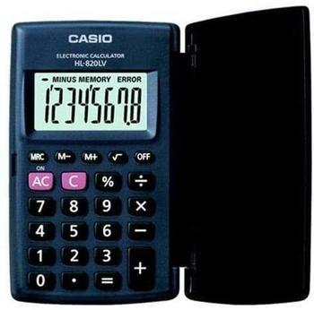 casio-hl-820lv-taschenrechner